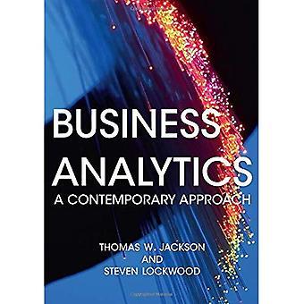 Business Analytics: Un enfoque contemporáneo