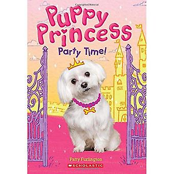 Party Time (Puppy Princess)