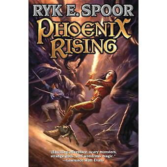Phoenix Rising by Ryk E. Spoor - 9781476736136 Book