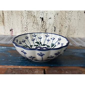 Wavy Edge Bowl 11 cm, 3 cm, Trad, Ø. 11, BSN 1423