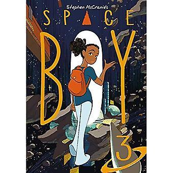 Espace Boy Volume de Stephen Mccranie 3