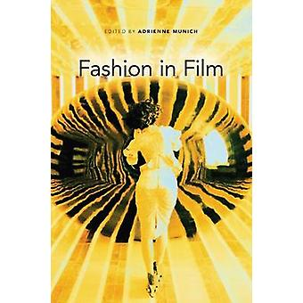 Fashion in München & Adrienne van regisseur