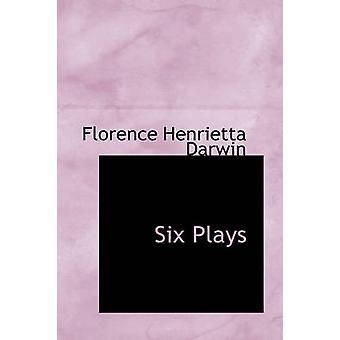 يلعب ستة من داروين & هنريتا فلورنسا