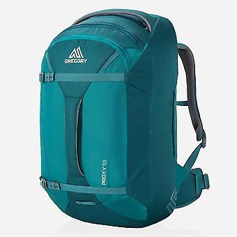New Gregory Proxy Lightweight 45L  Travel Bag Blue