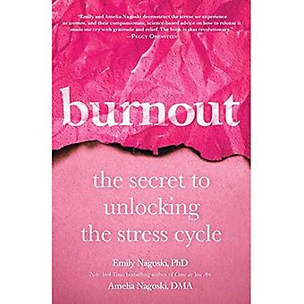 Burnout: Het geheim voor het ontsluiten van de Stress-cyclus