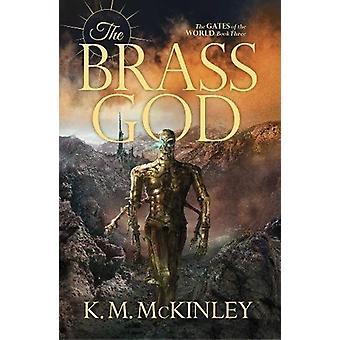 Guds mässing av K. M. McInley - 9781781085066 bok
