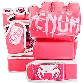 Venum Undisputed 2.0 MMA handschoenen - roze