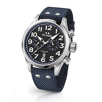 TW Steel watch 45 mm Vs37 Volante