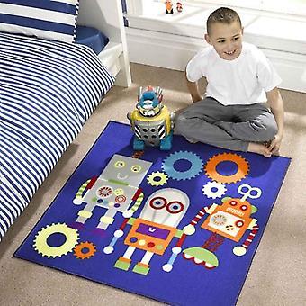 Dywany - roboty - Multi