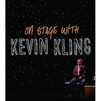 On Stage with Kevin Kling by Kevin Kling - 9780873519168 Book