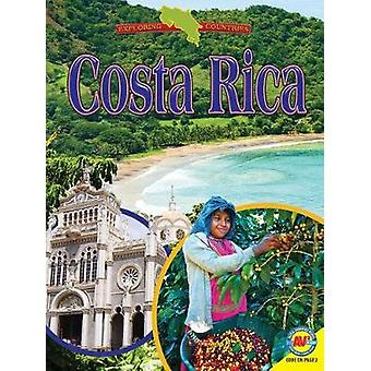 Costa Rica by Megan Kopp - 9781489654069 Book