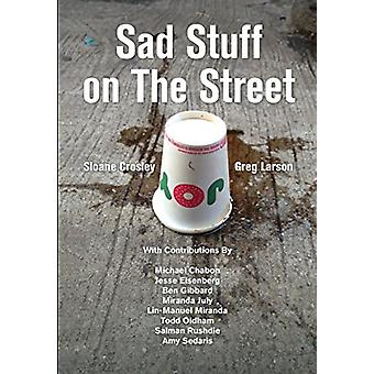 Sad Stuff on the Street by Sloane Crosley - 9781623260668 Book