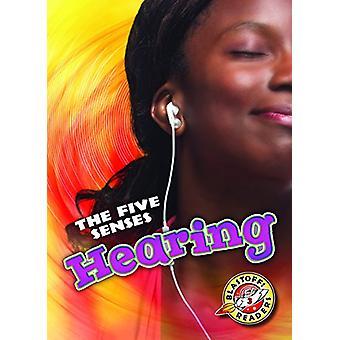 Hearing by Lisa Owings - 9781626177680 Book