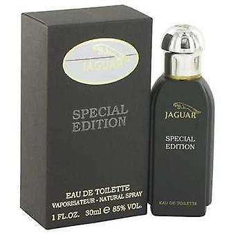 Jaguar Special Edition av Jaguar Eau de Toilette Spray 1 oz (herrar) V728-514853