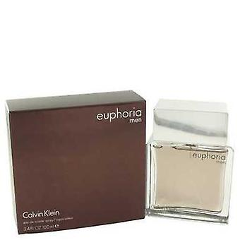 Euphoria By Calvin Klein Eau De Toilette Spray 3.4 Oz (men) V728-425172