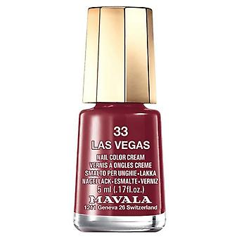Mavala Mini Nail Color Creme Nail Polish - Las Vegas (33) 5ml