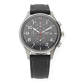 Boccia Clock Man ref. 3756-04