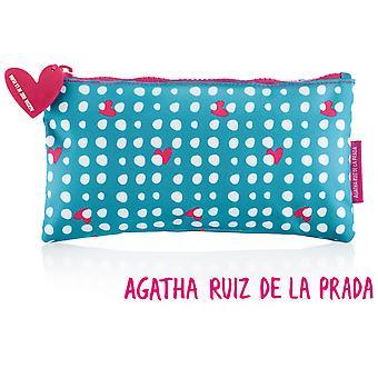 Agatha Ruiz de la Prada Agatha Ruiz de la Prada Portatodo Plan 22X12