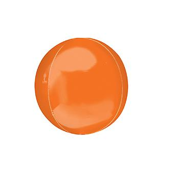 Anagram Supershape Orbz Balloon