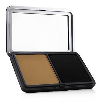 Make Up For Ever Matte Velvet Skin Blurring Powder Foundation - # Y415 (almond) - 11g/0.38oz
