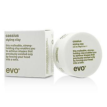 Cassius Styling Clay - 90g/3.1oz