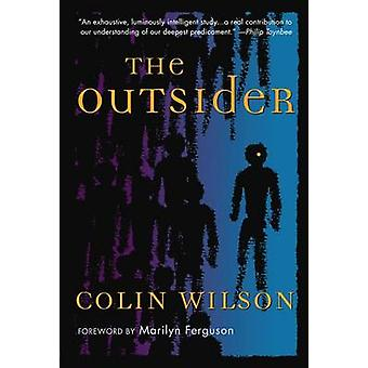 The Outsider by Colin Wilson - 9780874772067 Book