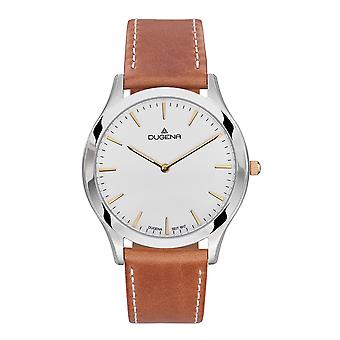 Dugena Flatliner Armbanduhr (4460906)