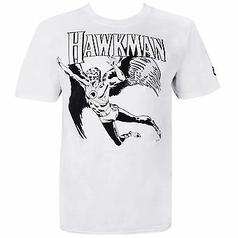 DC Comics Hawkman de Joe Kubert Men's Camiseta
