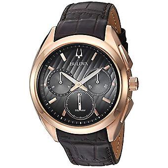 Bulova Clock Man Ref. 97A124