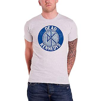 Dead Kennedys T Shirt Bedtime For Democracy band logo Official Mens New