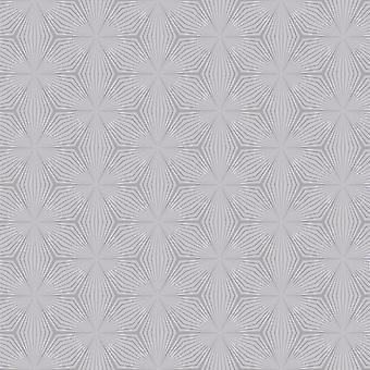 Estrela geométrica wallpaper Holden