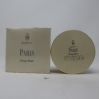 Coty Paris Dusting Powder 5,25 Unzen/ml Vinatage