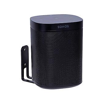 Vebos wall mount Sonos One SL black