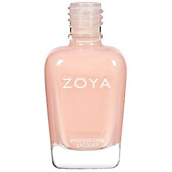 Zoya Nail Polish - Scarlet 14ml (ZP367)
