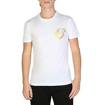 Versace jeans homme-apos;s t-shirt blanc b3gsb76i
