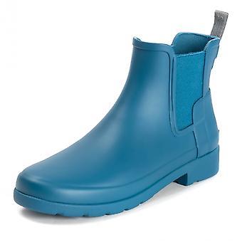 Hunter Original raffineret Chelsea Ladies Boot