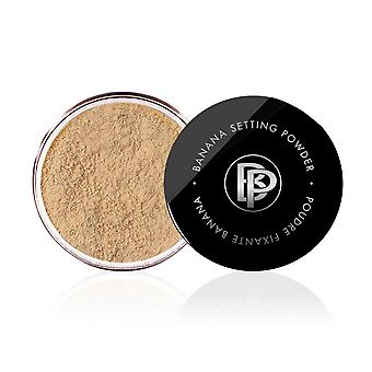 Bellapierre Banana Setting Powder 4g-Medium