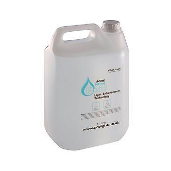 Equinox Aquahaze tæt tåge væske-5 liter