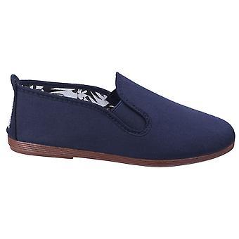 Flossy naisten/naisten Arnedo slip kengät