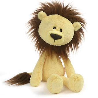 Gund Toothpick Zane Lion Large Plush (40cm)