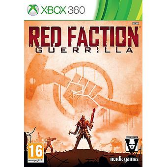 Red Faction Guerrilla Xbox 360 Game