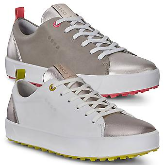 Ecco Mujeres 2020 Ecco W Golf Soft Water Repellent Zapatos de Golf