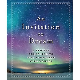Invitation to Dream by Workman Publishing