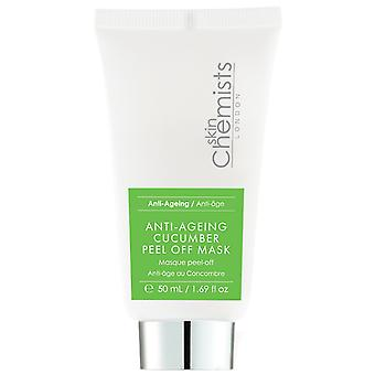 Skinchemists London anti-aging agurk ansigtsmaske 50ml