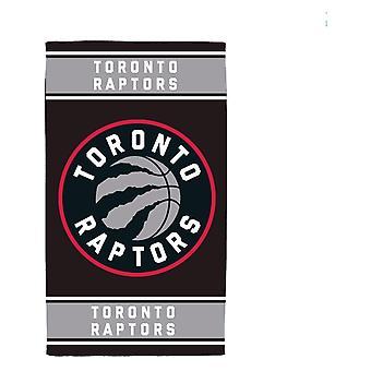 Fanatici NBA prosop de plajă-Toronto Raptors