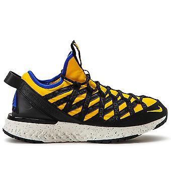 ACG React Terra Gobe Amarillo Sneakers