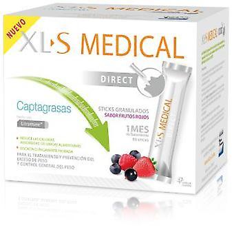 XLS Medical Xls Captagrasas 90 Sticks