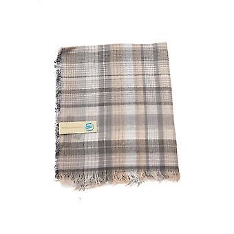 Beige Piquadro man scarves