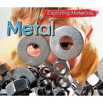 Metal by Abby Colich