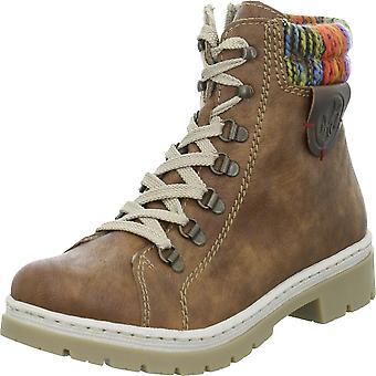 Rieker Y943023 universella kvinnor skor